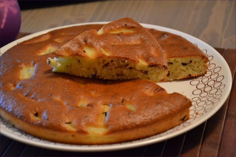Recette Gateau Au Yaourt Poires Chocolat Recette Gateau Au Yaourt