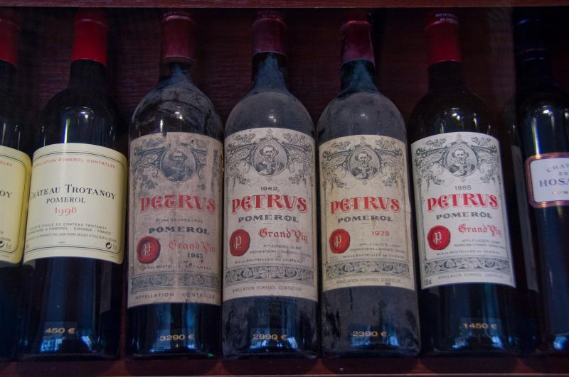 Les 100 Meilleurs Vins Du Monde Wine Spectator Bienvenue O Soleil