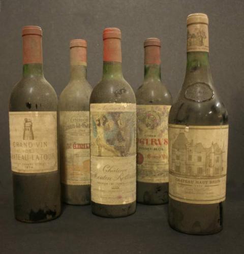 Les 7 accessoires indispensables autour du vin bienvenue o 39 soleil - Accessoires autour du vin ...