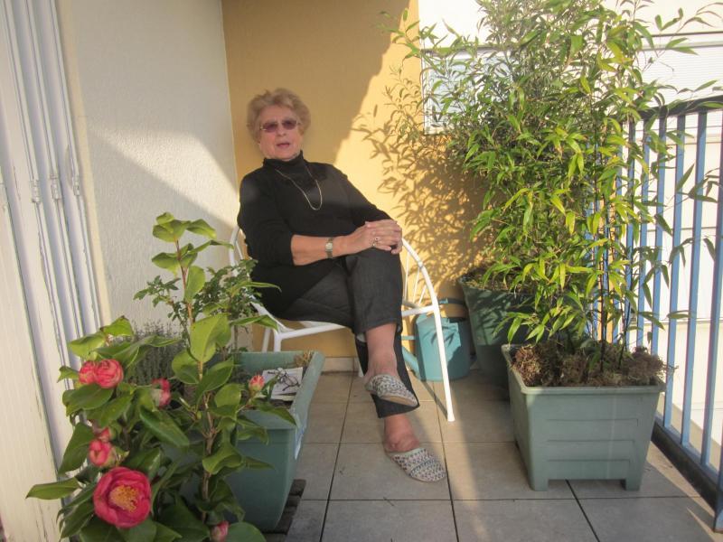 sur mon balcon blog de la fontaine bleue. Black Bedroom Furniture Sets. Home Design Ideas