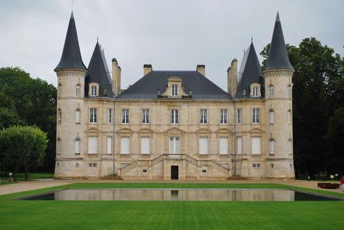Chateau Petrus Winery Tour