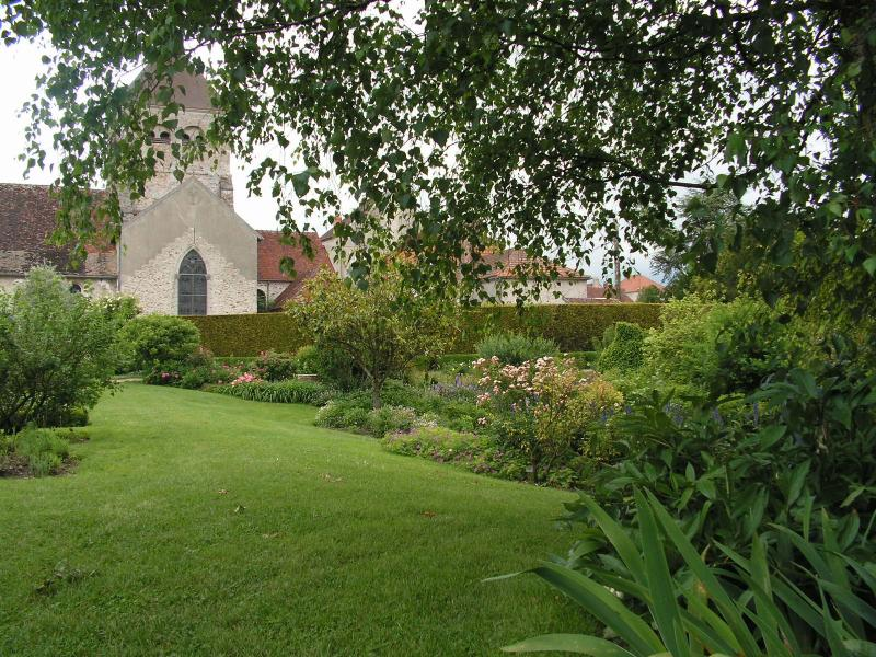 C 39 est un jardin extraordinaire entre pr s et champs for Jardin extraordinaire
