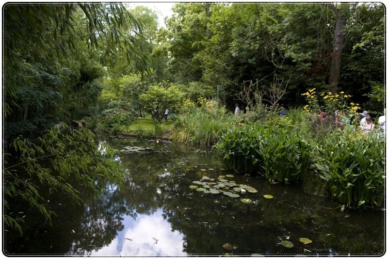 La Maison Et Les Jardins De Claude Monet 224 Giverny Florette