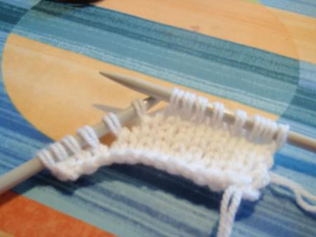 Tricoter facile