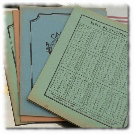 Et nos tables de multiplications chez marie loup for Connaitre ses tables de multiplication