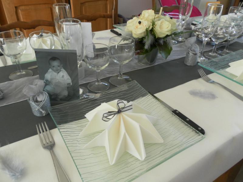 C T Deco De Table Chez Ma Cousine La Suisse Normande