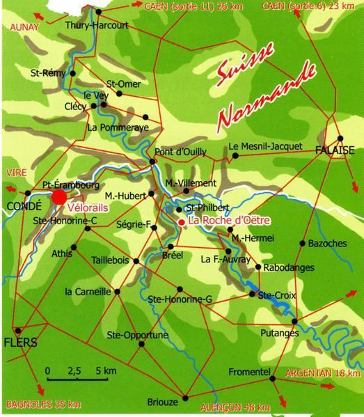 blog les articles de la rubrique suisse normande