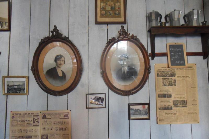 Queque photos d 39 objets anciens lestilleuls - Photos objets anciens ...