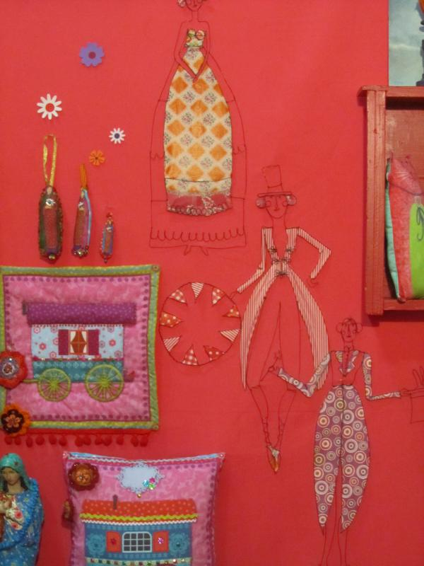 Salon des arts cr atifs maryse - Salon des arts creatifs ...