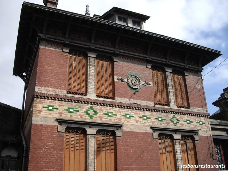 Abbeville 80 la ville et son patrimoine les bons for Architecte abbeville