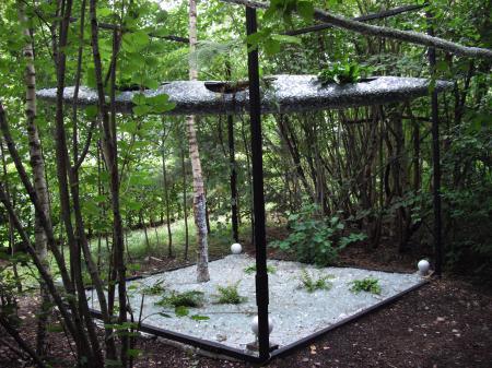arc et senans 25 les jardins de la saline royale les bons restaurants. Black Bedroom Furniture Sets. Home Design Ideas