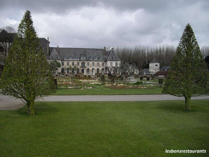 Argoules 80 les jardins de valloires la roseraie et le for Le jardin ou l on s attarde