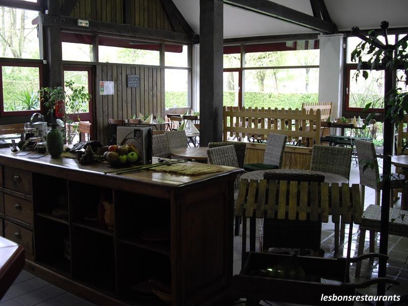 argoules 80 restaurant la table du jardinier les bons