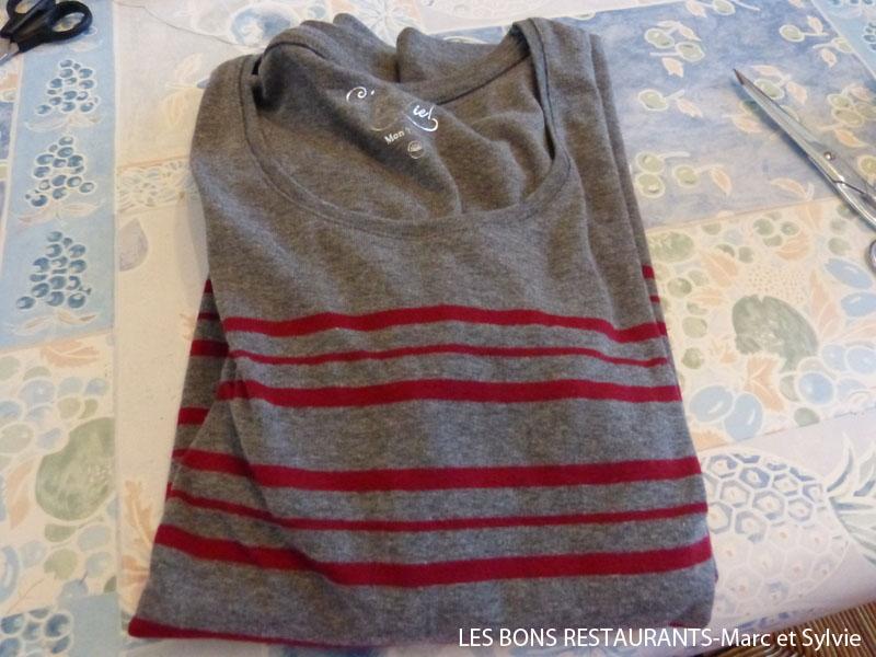 Atelier couture aiguille double jersey les bons restaurants for Aiguille a couture