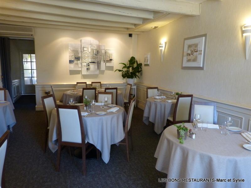 Azay le rideau 37 restaurant l 39 aigle d 39 or les bons restaurants - Restaurant l aigle d or azay le rideau ...