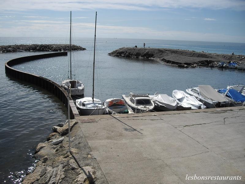 Cagnes sur mer 06 la plage du grand large les bons for Garage de la plage cagnes sur mer
