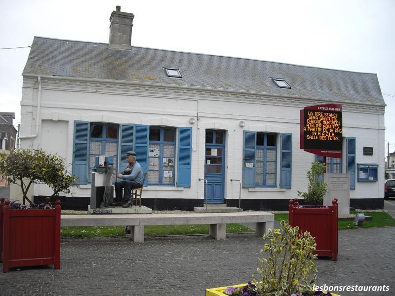 Cayeux sur mer 80 le ch 39 ramindeu les bons restaurants for Garage cayeux sur mer