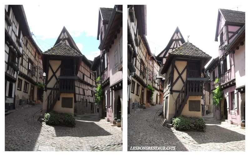 Guisheim 68 le plus beau village de france 2013 les - Les plus beaux gites de france ...