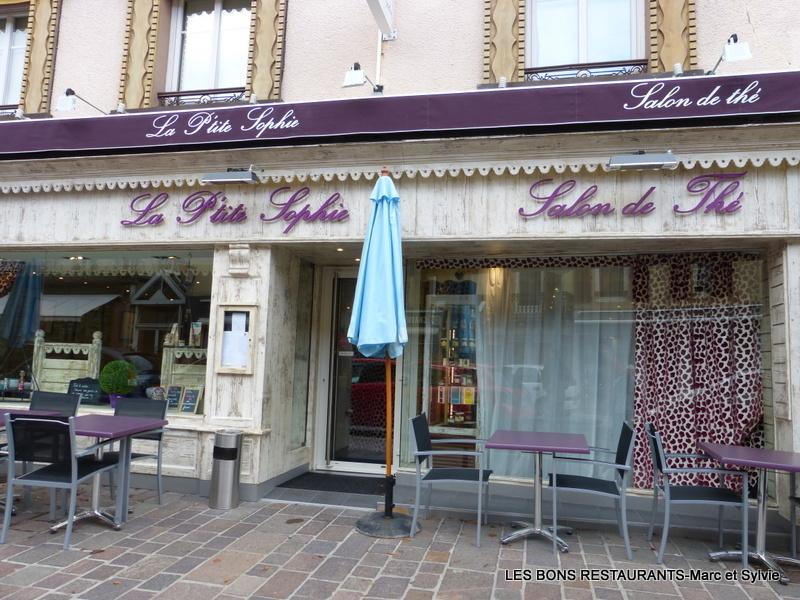 Restaurant Bons Plans Vosges