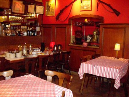 Hotel Restaurant Au Dolder Riquewihr