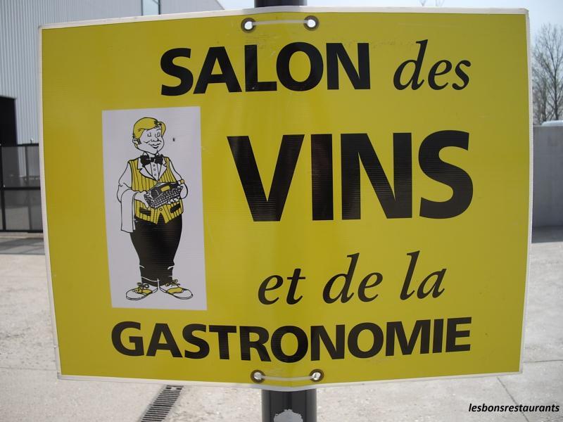 metz 57 le salon des vins et de la gastronomie les bons