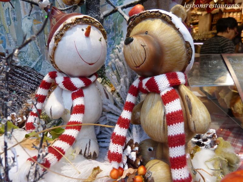 Decoration De Noel Boutiques