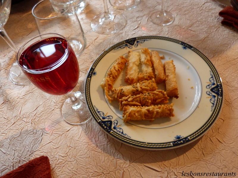 Restaurant Saint Paul Rombas