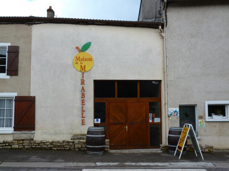 rozelieures 54 la maison de la mirabelle les bons restaurants
