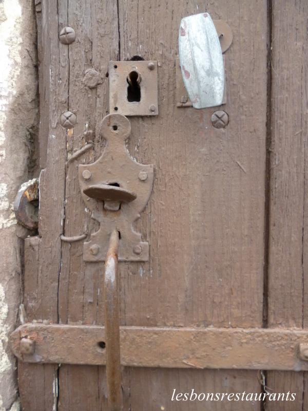 Rozelieures 54 ouvres moi ta porte les bons restaurants - Ouvre moi ta porte pour l amour de dieu ...