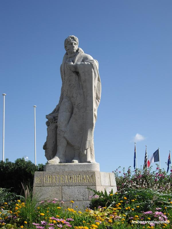Ville Ou Il Y A La Statue D Une Grand Homme