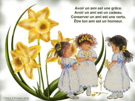 Bonjour à tous Une Parole de vie  en ce 4 Novembre = Dieu révèle sa justice à toutes les nations. Blog-34215-bon-apres-midi-031110175403-6266923417