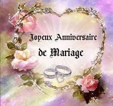 Joyeux Anniversaire De Mariage Papy Mamy La Vie Agreable