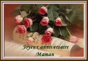 Joyeux Anniversaire Maman La Vie Agreable