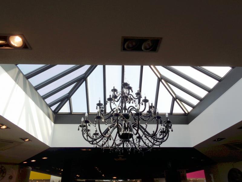 Entre verre et vert arc international grainedesucre for Arc decoration arques