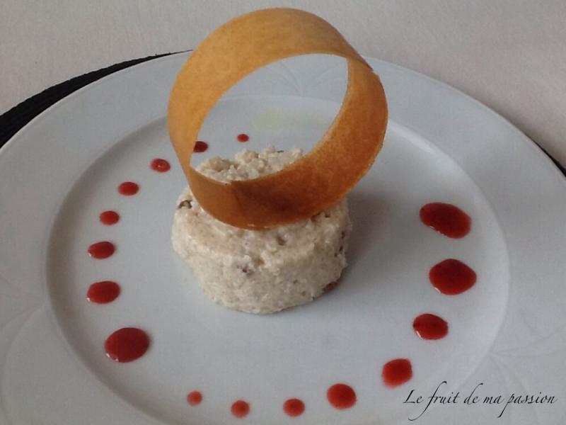 Riz au lait de coco lefruitdemapassion - Riz lait de coco ...