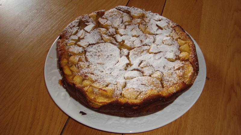 Tradition et cuisine de berry chez mamy gigi - Cuisine et tradition morlaix ...