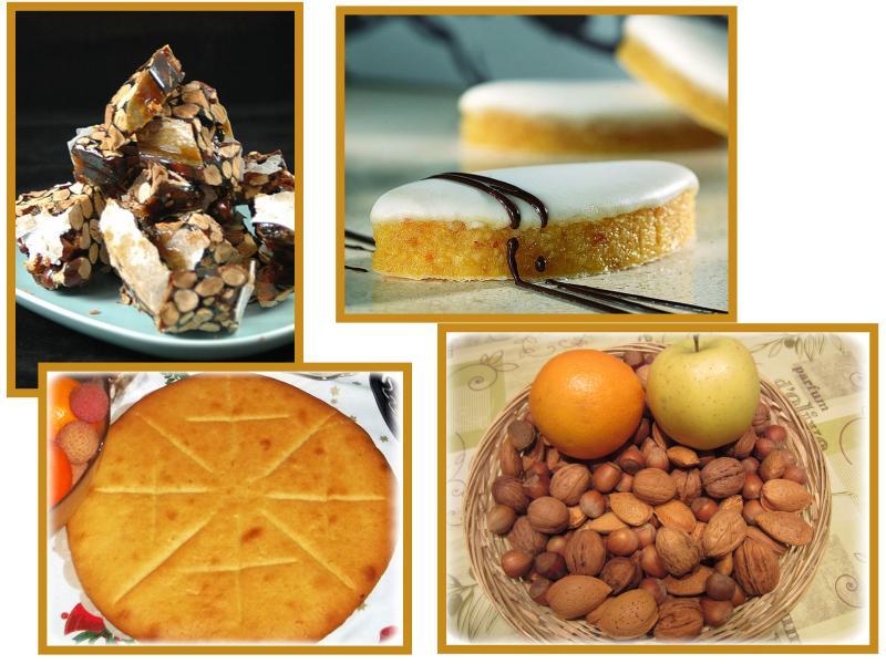les treize desserts de no 235 l en provence et ailleurs
