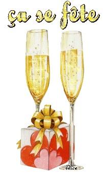 Comme je n 39 aime pas gigi - Boire une coupe de champagne enceinte ...