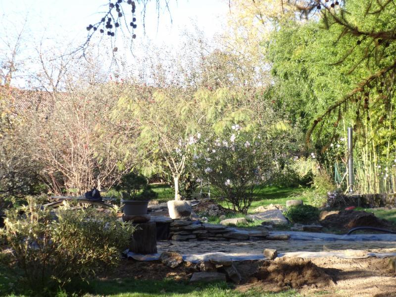 Je Me Cree Un Jardin Zen