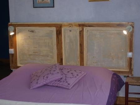 une porte d tourn e les recettes du mas du loup. Black Bedroom Furniture Sets. Home Design Ideas