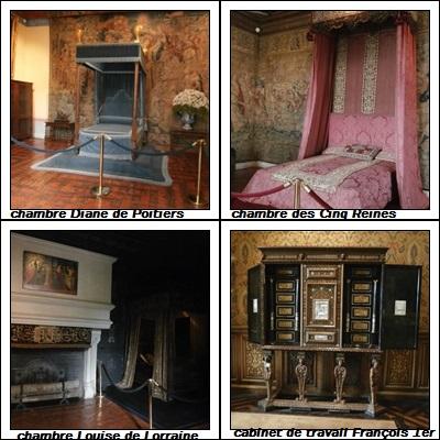 bien sr comme dans toutes ces demeures le seul moyen de chauffage est le feu donc de magnifiques chemines dans toutes les pices toutes plus belles les - Chateau De Chenonceau Mariage