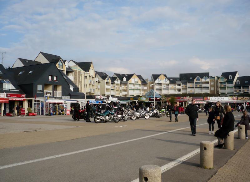 Au Port Du Crouesty Dimanche Le Blog De Titanique