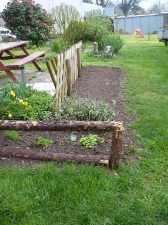 Continuer la d co de jardin pour pas un rond le blog - Articles de jardin ...