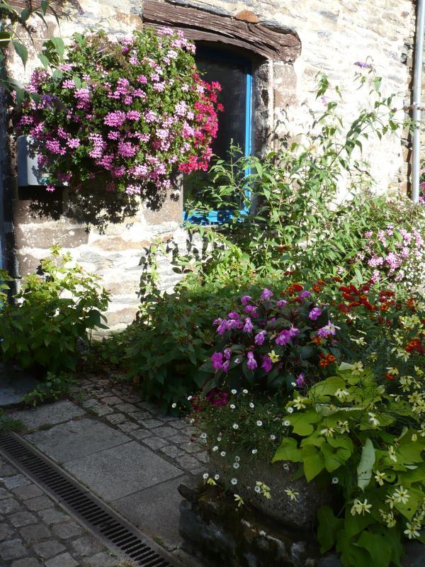 De jolies d co prendre pour le jardin la gacilly le for Blog deco jardin