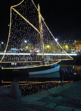 Samedi soir vannes le blog de titanique for Jardi plus vannes