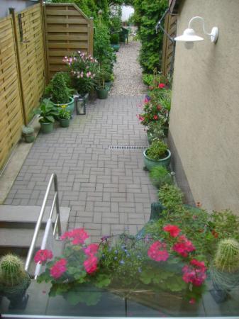 Le jardin de la maman d 39 eva ma fille vend e blog for Blythe le jardin de maman