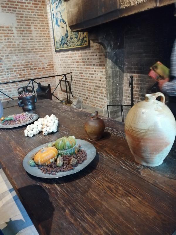 Table Pique De À Sable Arielle1535 niqueBac Forest style IWDEY9eH2