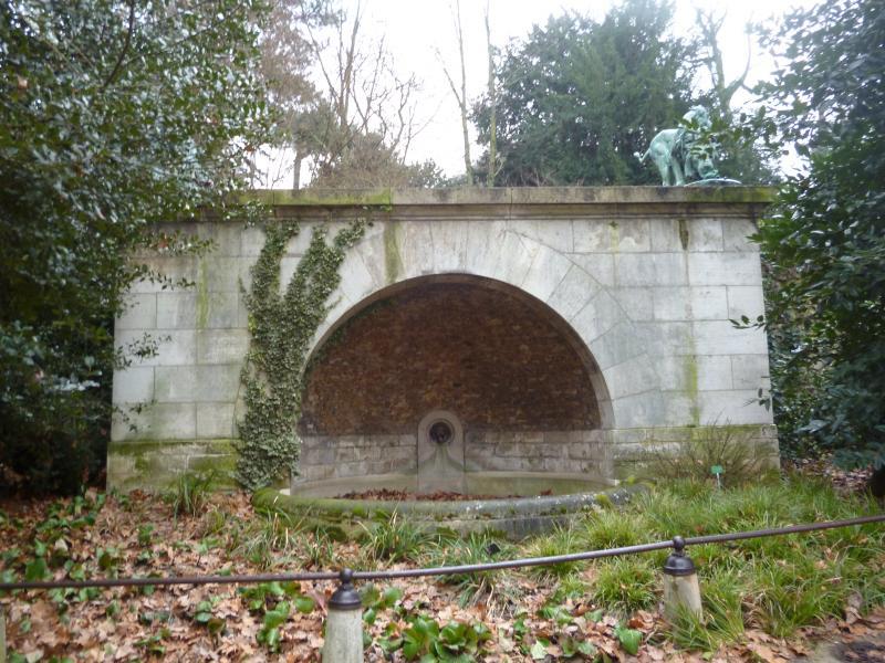 Une promenade au jardin des plantes .... - Vendée \
