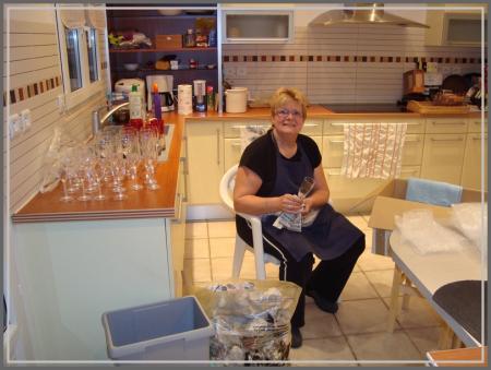14 novembre 2010 mes derniers travaux dans la maison la. Black Bedroom Furniture Sets. Home Design Ideas