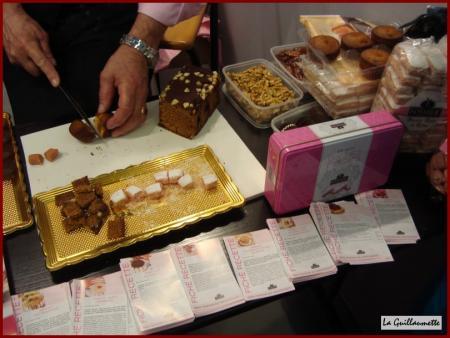 25 mars 2010 au salon des s niors paris la guillaumette - Salon des seniors paris invitation ...
